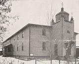 Our First Church and Hall